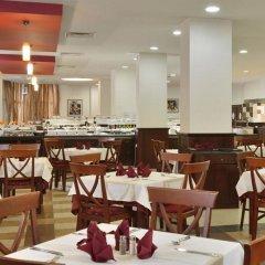 Sol Nessebar Palace Hotel - Все включено питание фото 3