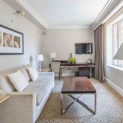 Отель Omni Berkshire Place США, Нью-Йорк - отзывы, цены и фото номеров - забронировать отель Omni Berkshire Place онлайн фото 9