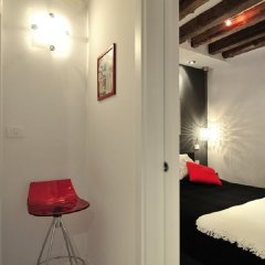 Отель Accademia Ii Венеция комната для гостей