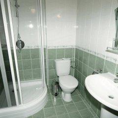 Отель Dionis ванная фото 2
