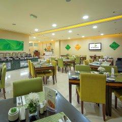 Al Khoory Hotel Apartments питание
