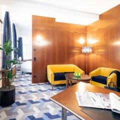 Отель Seaside Park Hotel Leipzig Германия, Лейпциг - 1 отзыв об отеле, цены и фото номеров - забронировать отель Seaside Park Hotel Leipzig онлайн фото 4
