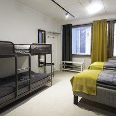 Отель Aikatalo Hostel Helsinki City Center Финляндия, Хельсинки - отзывы, цены и фото номеров - забронировать отель Aikatalo Hostel Helsinki City Center онлайн фото 10