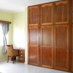 Отель Malbert Inn Guest House Гана, Аккра - отзывы, цены и фото номеров - забронировать отель Malbert Inn Guest House онлайн удобства в номере фото 2