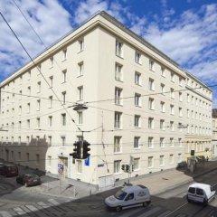 Отель Hostel & Guesthouse Kaiser 23 Австрия, Вена - 4 отзыва об отеле, цены и фото номеров - забронировать отель Hostel & Guesthouse Kaiser 23 онлайн