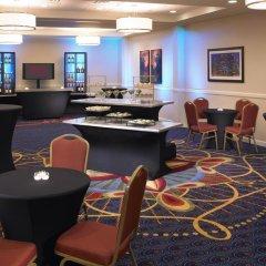 Отель Chicago Marriott Oak Brook фото 2