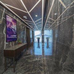 Naz City Hotel Taksim бассейн