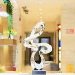 Отель Zhongshan Dongyue Hotel Китай, Чжуншань - отзывы, цены и фото номеров - забронировать отель Zhongshan Dongyue Hotel онлайн помещение для мероприятий фото 3