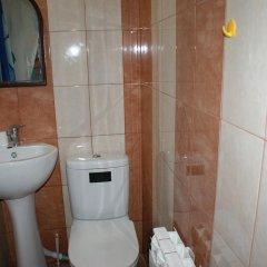 Гостиница Guest house Na Terskoy 28 в Анапе отзывы, цены и фото номеров - забронировать гостиницу Guest house Na Terskoy 28 онлайн Анапа ванная фото 2
