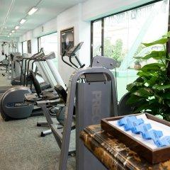 Grand Emperor Hotel фитнесс-зал фото 2