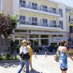 Phidias Hotel Афины спортивное сооружение