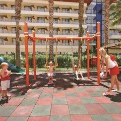 Hotel Aqua - All Inclusive фитнесс-зал фото 3