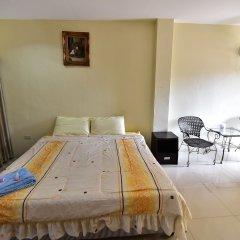 Отель Penhouse Hotel Pattaya Таиланд, Паттайя - отзывы, цены и фото номеров - забронировать отель Penhouse Hotel Pattaya онлайн комната для гостей фото 4