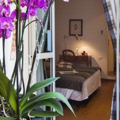 Отель De Petris Рим комната для гостей фото 5