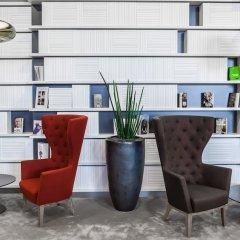 Отель Holiday Inn Munich - Westpark Мюнхен развлечения