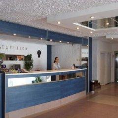 Bonita Hotel Золотые пески интерьер отеля фото 3