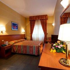 Отель Florio Park Hotel Италия, Чинизи - отзывы, цены и фото номеров - забронировать отель Florio Park Hotel онлайн комната для гостей фото 2