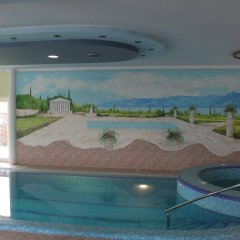 Отель Blue Villa Appartement House Венгрия, Хевиз - отзывы, цены и фото номеров - забронировать отель Blue Villa Appartement House онлайн спа
