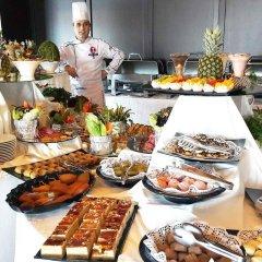Kronos Hotel Турция, Анкара - отзывы, цены и фото номеров - забронировать отель Kronos Hotel онлайн питание