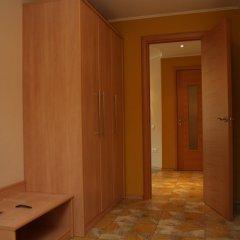 Гостиница Авиа Стандартный номер с разными типами кроватей фото 18