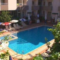 Selenium Hotel бассейн фото 2
