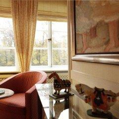 Отель Forsthaus Heiligenberg в номере фото 2