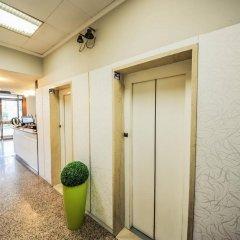 Отель Brianza Кальдерара-ди-Рено интерьер отеля фото 2