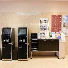 Отель Via Inn Asakusa Япония, Токио - отзывы, цены и фото номеров - забронировать отель Via Inn Asakusa онлайн питание