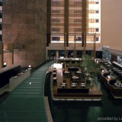 Отель The Strings By Intercontinental Tokyo Токио гостиничный бар