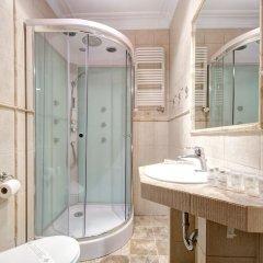 Апартаменты Dom & House - Apartment Chopina with Garden Сопот ванная