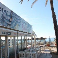 Отель Apartamento Sol del Mar Mediterraneo Фуэнхирола помещение для мероприятий