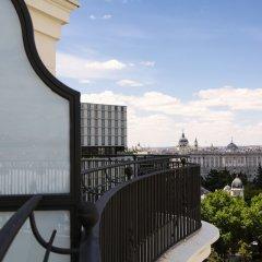 Hotel RIU Plaza Espana балкон