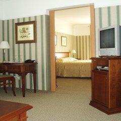 Гостиница Дафна удобства в номере фото 2