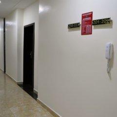 De Santos Hotel интерьер отеля
