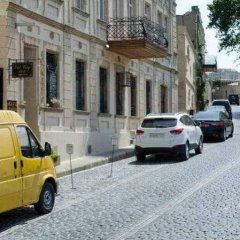 Отель Old City Inn Азербайджан, Баку - 2 отзыва об отеле, цены и фото номеров - забронировать отель Old City Inn онлайн парковка