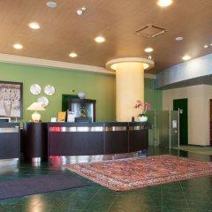 Hotel Senator Горгонцола интерьер отеля