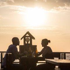 Отель Lanta Top View Resort Ланта приотельная территория