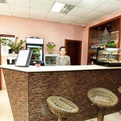 Гостиница Алексеевский Москва фото 2