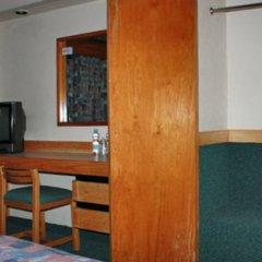 Hotel Hidalgo Мехико удобства в номере фото 2