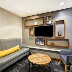 Отель Hyatt Place Columbus/Worthington Колумбус комната для гостей фото 5