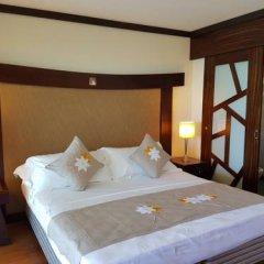 Отель Duplex Poerava by Tahiti Homes комната для гостей фото 4