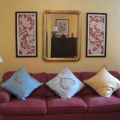 Отель Dupont Circle Lux Вашингтон комната для гостей фото 5