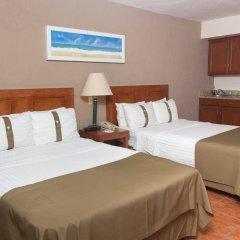 Отель The Palms Resort of Mazatlan комната для гостей фото 2
