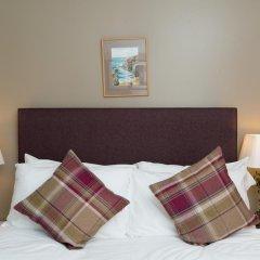 Отель Bright and Stylish Apartment - Old Town! Великобритания, Эдинбург - отзывы, цены и фото номеров - забронировать отель Bright and Stylish Apartment - Old Town! онлайн комната для гостей фото 5