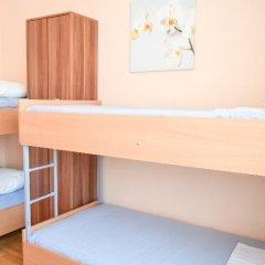 Гостиница Левитан Стандартный номер с различными типами кроватей фото 17