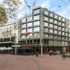Отель NH Amsterdam Caransa Нидерланды, Амстердам - 1 отзыв об отеле, цены и фото номеров - забронировать отель NH Amsterdam Caransa онлайн фото 3