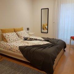 Отель Apartamento do Paim Понта-Делгада сейф в номере