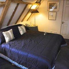 Отель Chilston Park Hotel Великобритания, Мейдстоун - отзывы, цены и фото номеров - забронировать отель Chilston Park Hotel онлайн комната для гостей