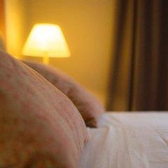 Отель Vincci la Rabida 4* Стандартный номер с различными типами кроватей фото 13