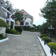Ky Hoa Hotel Da Lat Далат фото 13